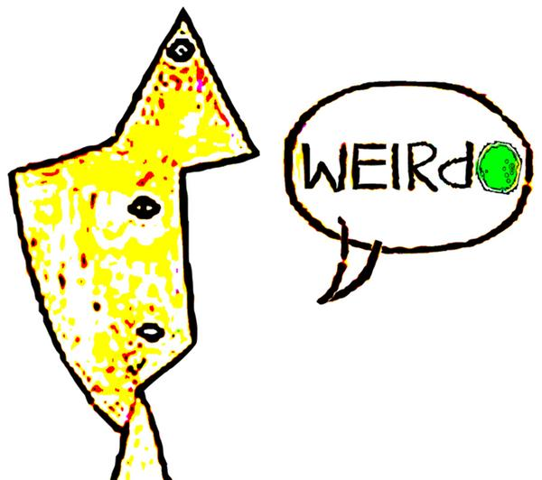 Weirdo Records